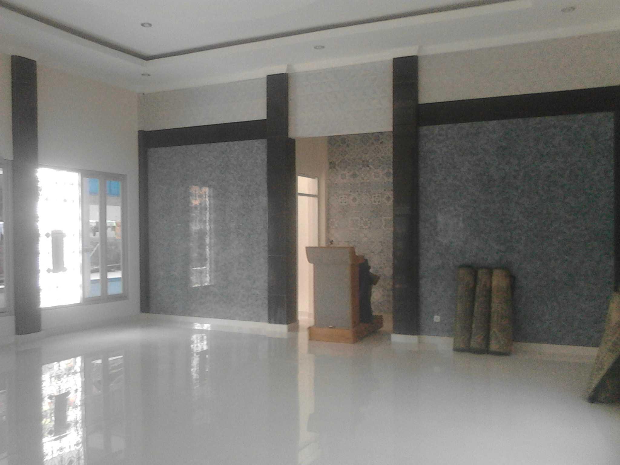 Archdesignbuild7 Mesjid Nasrullah  Soreang, West Java Soreang, West Java Img20170109103259 Modern  20781