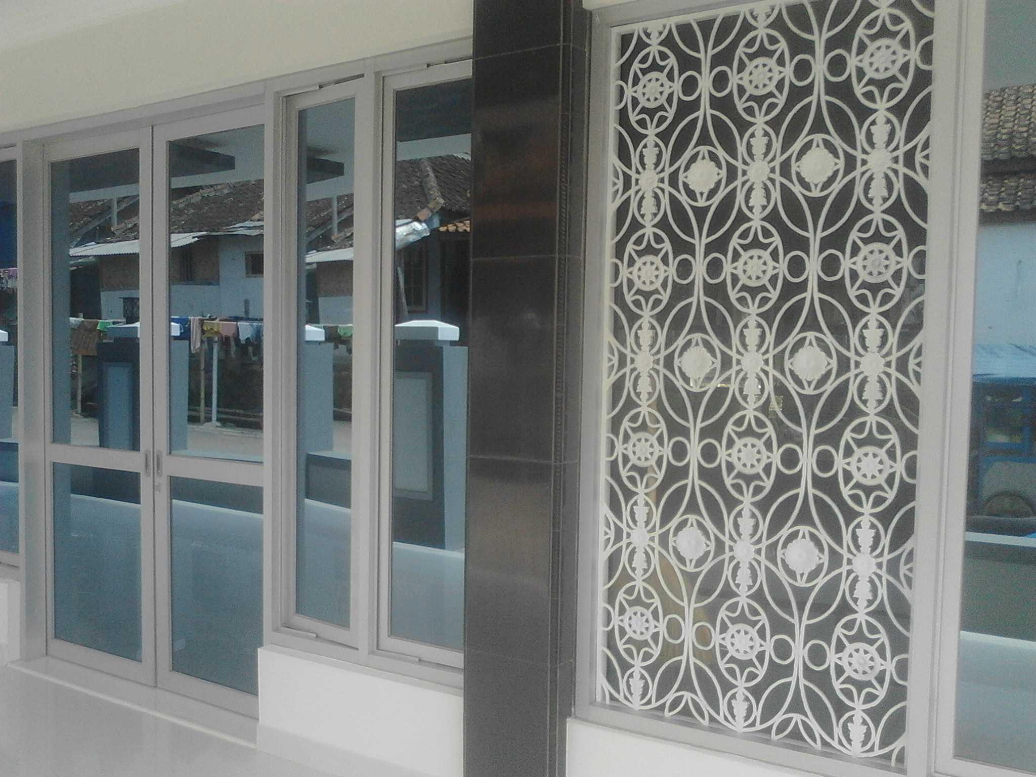 Archdesignbuild7 Mesjid Nasrullah  Soreang, West Java Soreang, West Java Img20170109103420 Modern  20783