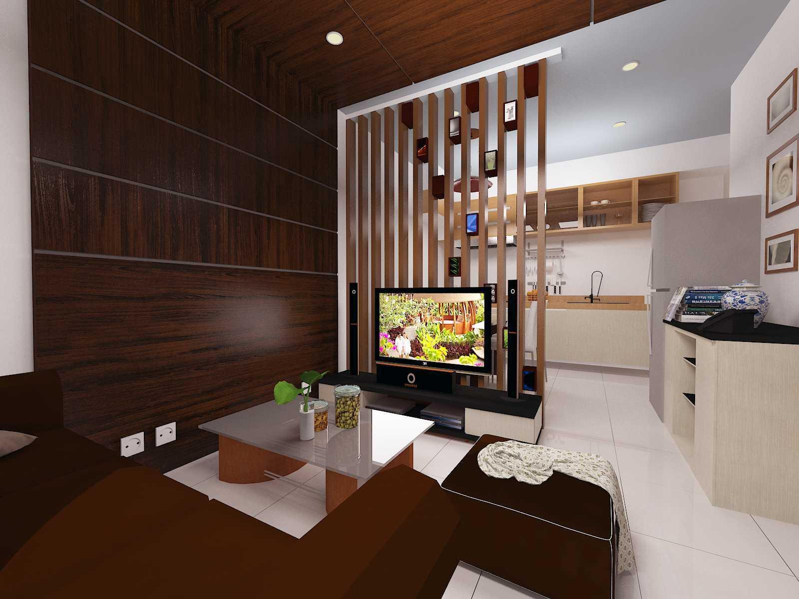 Archdesignbuild7 Project Town House  Jatimekar Jatimekar Livingroom Minimalis  13533