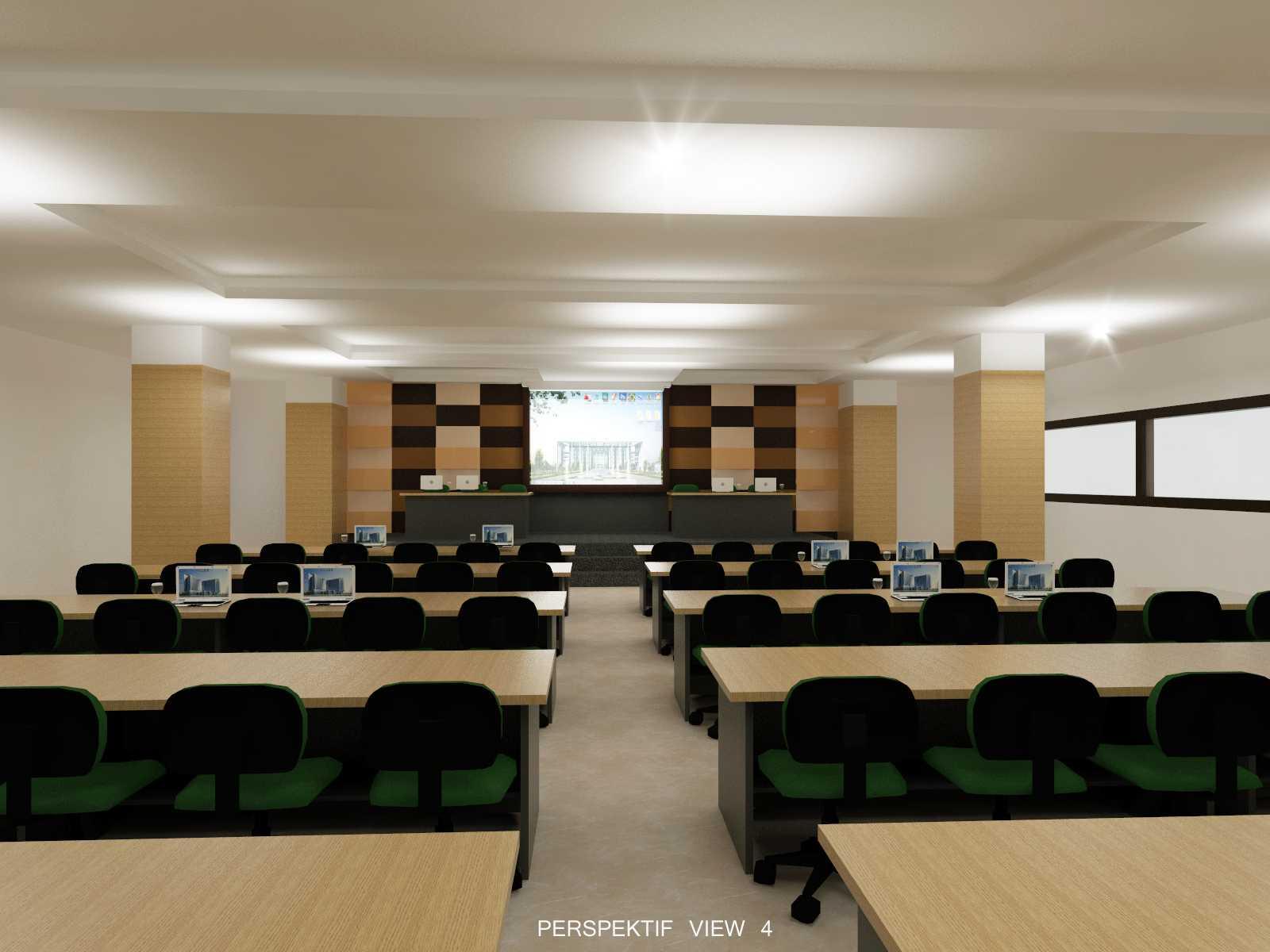 Archdesignbuild7 Renovasi R. Meeting Kantor Bandung Bandung Meeting Room Modern  15325