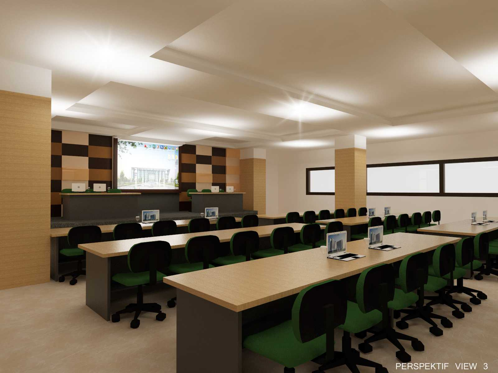 Archdesignbuild7 Renovasi R. Meeting Kantor Bandung Bandung Meeting Room Modern  15327