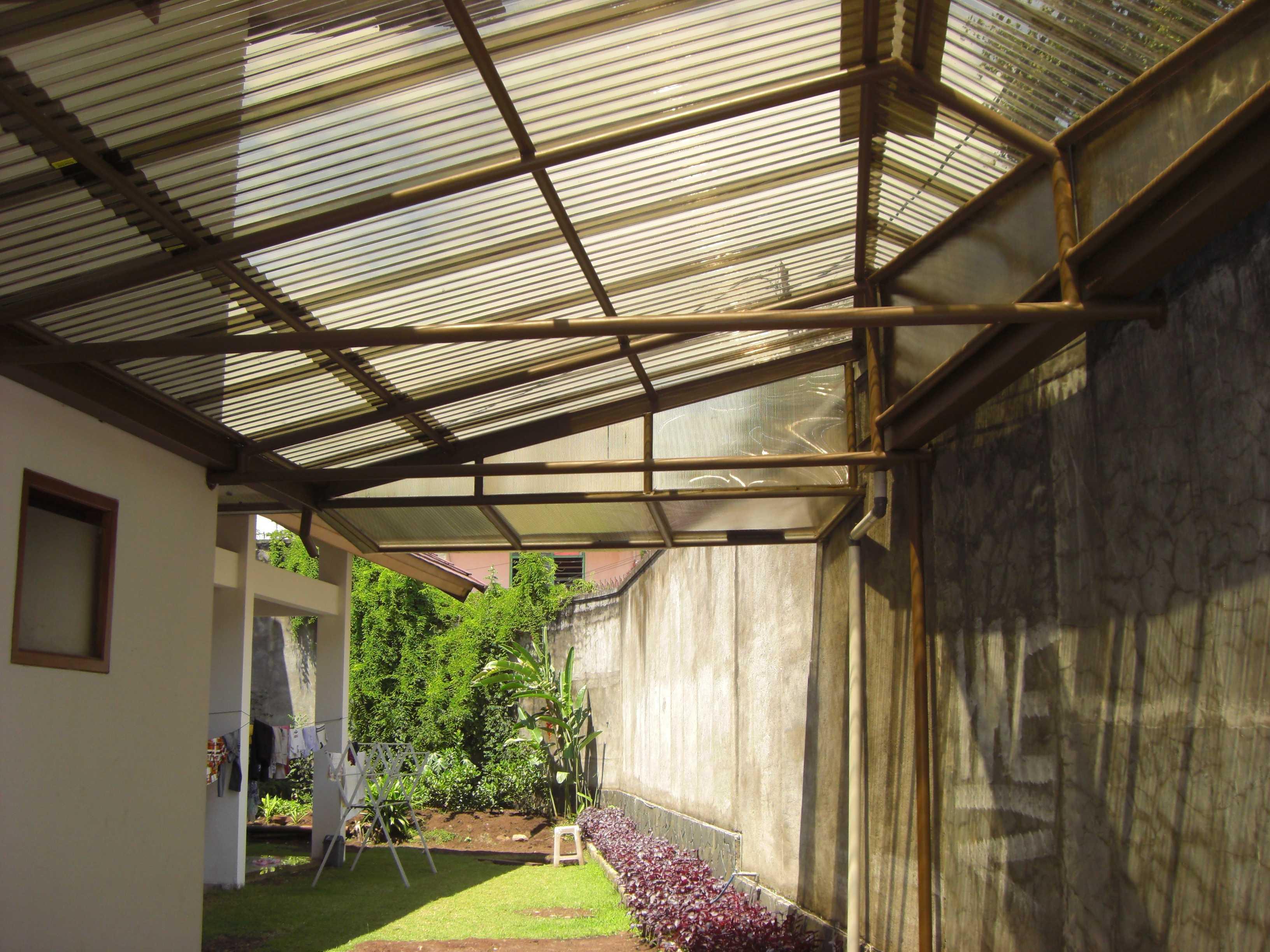 Archdesignbuild7 Project Atap Garasi Rumah Tinggal Jalan Sampoerna No 2 Bandung Jalan Sampoerna No 2 Bandung Detail Modern  16765