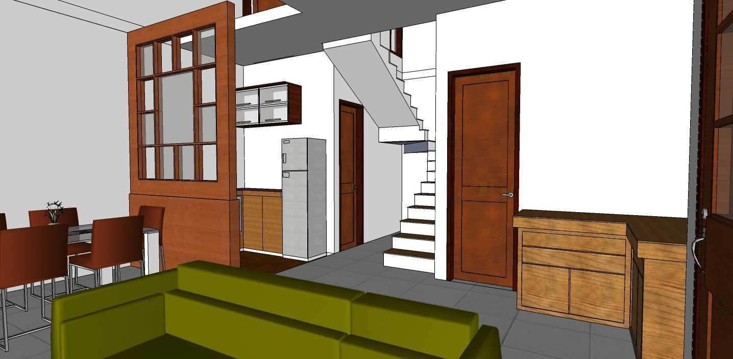 Archdesignbuild7 Rumah Tinggal Di Margahayu Jalan Mercury ,margahayu ,bandung Jalan Mercury ,margahayu ,bandung Livingroom Minimalis  19017