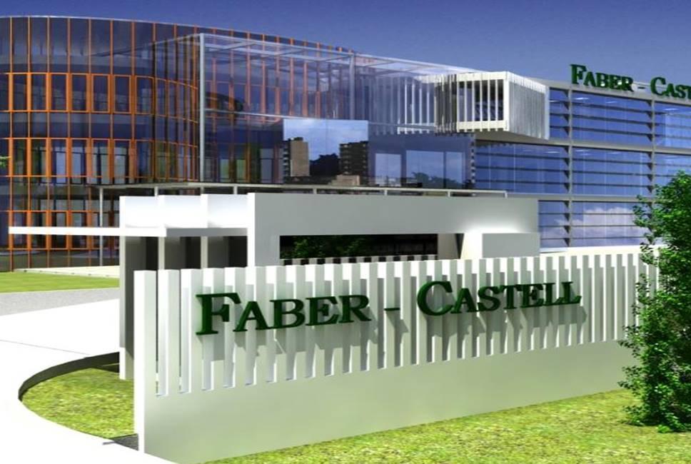Bk Architects Head Office Of Faber Castell Bekasi Bekasi Front View Kontemporer  1553