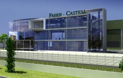 Bk Architects Head Office Of Faber Castell Bekasi Bekasi Picture23 Kontemporer  1555