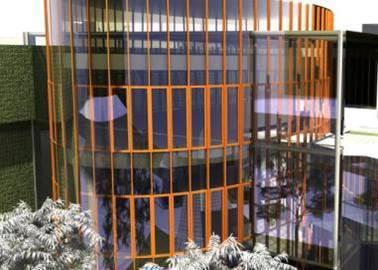 Bk Architects Head Office Of Faber Castell Bekasi Bekasi Picture24 Kontemporer  1556