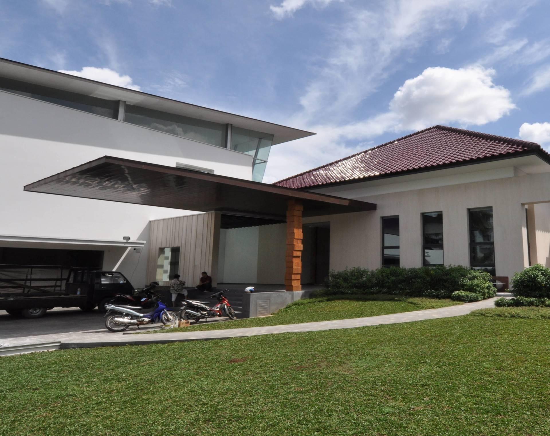 Bk Architects House At Palembang South Sumatera South Sumatera Picture36 Modern  1739