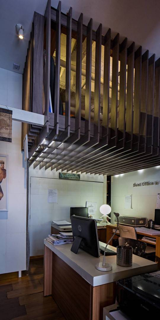 Raw Architecture Raw Office 2Nd St Pulau Ayer 1 Permata Buana, Jakarta 2Nd St Pulau Ayer 1 Permata Buana, Jakarta Raw Office Workroom   1611