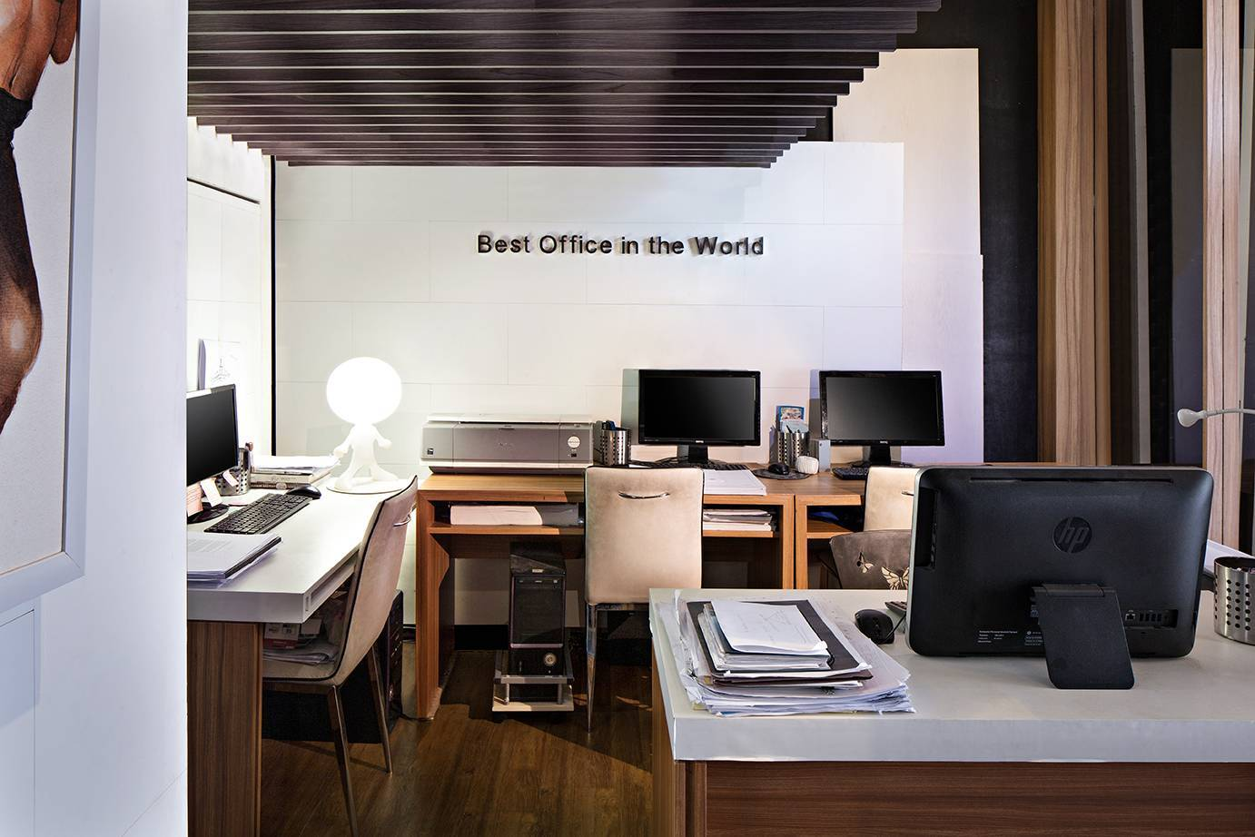Raw Architecture Raw Office 2Nd St Pulau Ayer 1 Permata Buana, Jakarta 2Nd St Pulau Ayer 1 Permata Buana, Jakarta Raw Office Workroom   1612