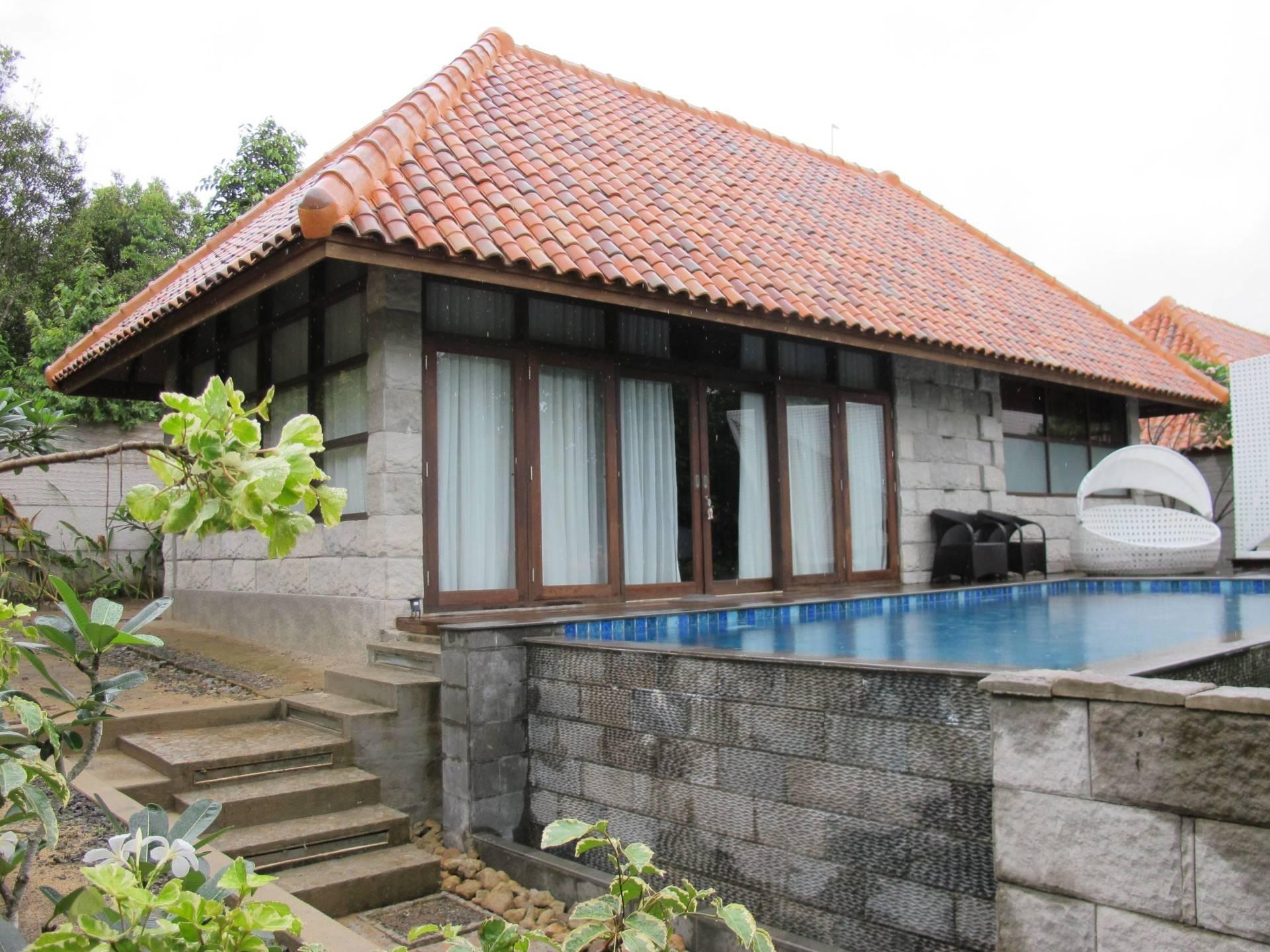 Raw Architecture Arumdalu Belitung Belitung Swimming Pool Tropis  1637