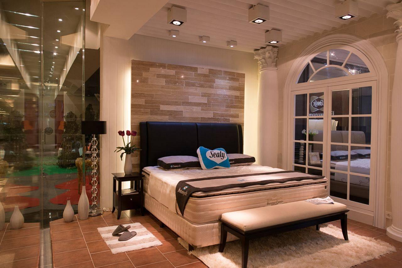 Levendig Interior Sealy Sleep Center Jakarta Jakarta Sealy-1 Modern  1860