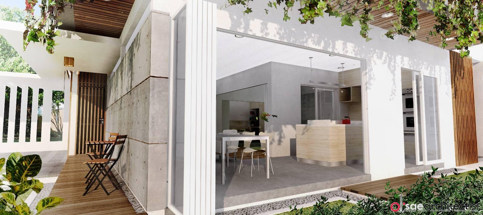Tito Renarto M. Verdant View House At Bsd Tangerang  Tangerang  Bsd-5-2016-04-30Exterior-03   2025