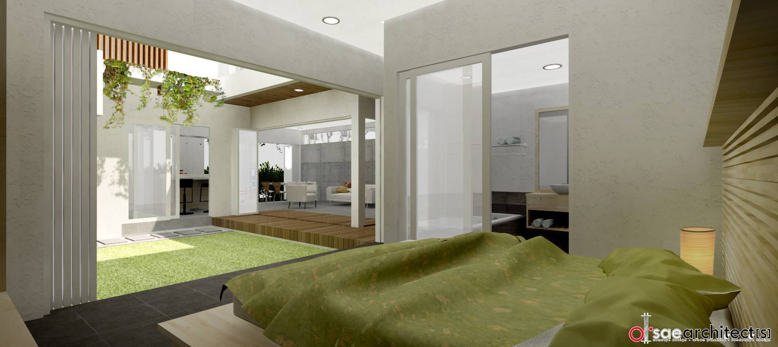 Tito Renarto M. Verdant View House At Bsd Tangerang  Tangerang  Bedroom   2028
