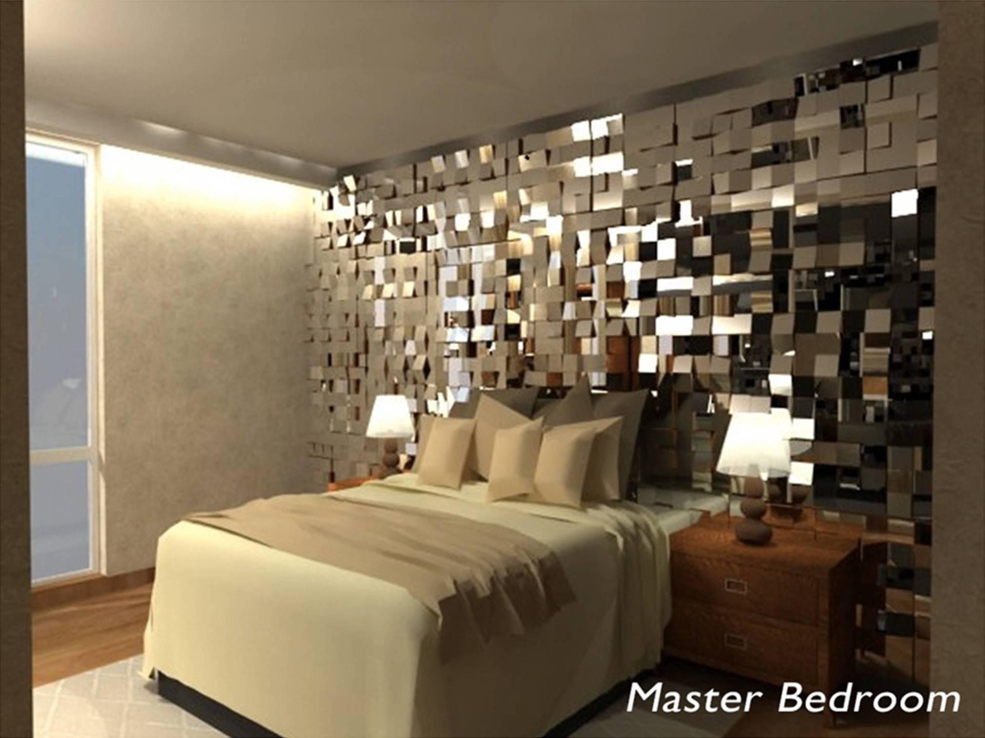 Tms Creative Pakubuwono House Jakarta Jakarta Master Bedroom Modern  2151