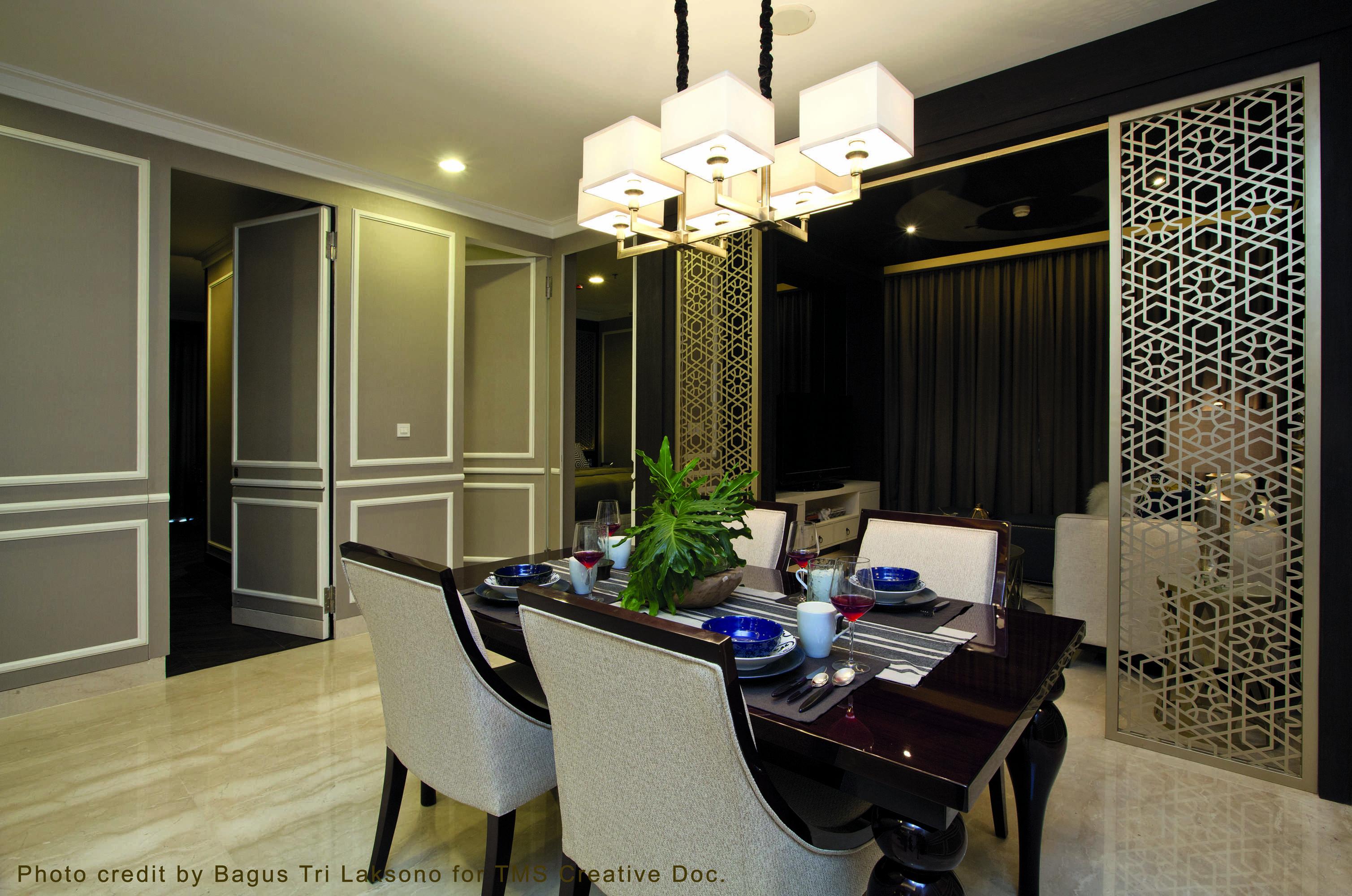 Tms Creative Residence 8 - T2 Senopati Raya No. 88 South Jakarta 12190 Senopati Raya No. 88 South Jakarta 12190 Tmsres82Bdr-05   40957