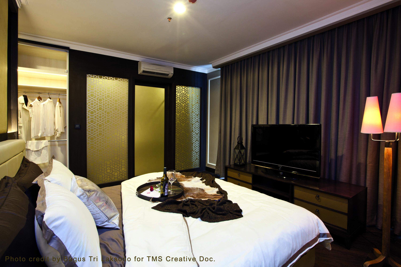 Tms Creative Residence 8 - T2 Senopati Raya No. 88 South Jakarta 12190 Senopati Raya No. 88 South Jakarta 12190 Tmsres82Bdr-08   40958