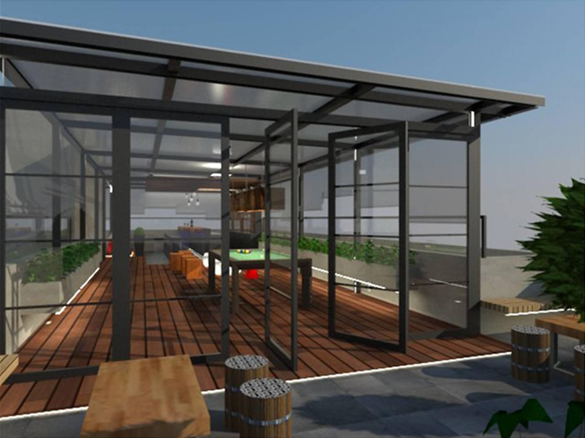 Tms Creative Pt Malaka Utama Office Jl. Cijagra, Buah Batu, Bandung Jl. Cijagra, Buah Batu, Bandung Entertainment Room Modern  2178