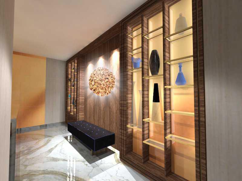 Tms Creative Kusuma Mulia Group Office 8 Senopati, Jakarta Office 8 Senopati, Jakarta 1 Modern  38768