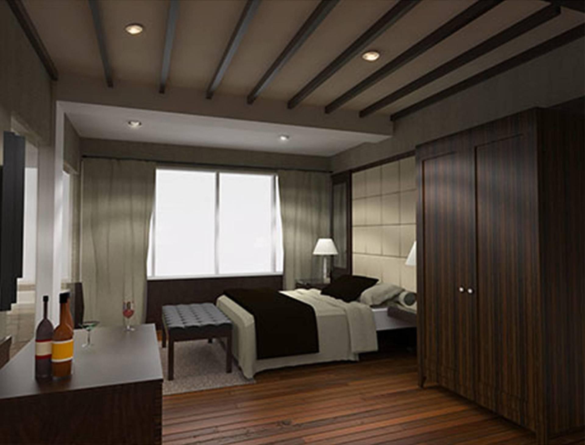 Tms Creative Qubic Photography Jakarta Jakarta Bedroom Modern  2196