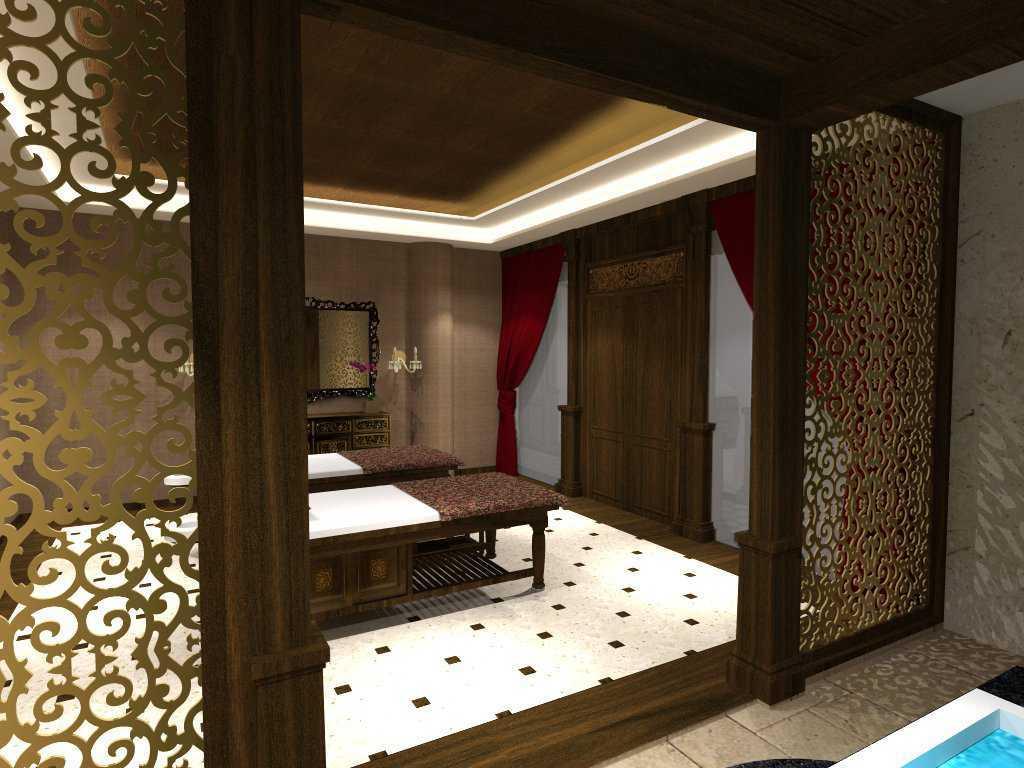 Tms Creative Taman Sari Royal Heritage Spa In Prague, Czech Republic Prague 1, Ceko Jakarta Exe-Spa-1-2-Final-Edit Tradisional  12394