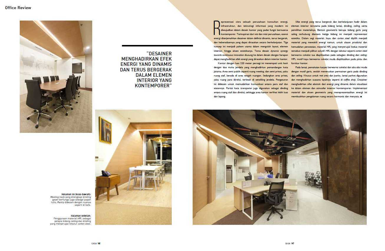 Tms Creative Pt Castlerock Consulting Office  Kebayoran Baru Jakarta Kebayoran Baru Jakarta 201705-Casacastlerock-3 Modern  41071