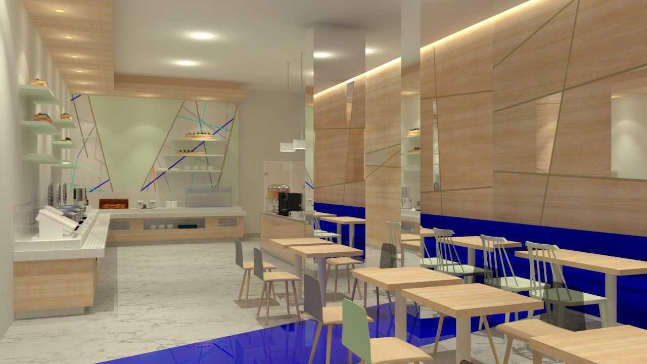 Tms Creative Holiday Inn Express Hotel Jalan Marsekal Suryadarma, Blok A No. 1, Neglasari, Pajang, Benda, Kota Tangerang, Banten 15129, Indonesia Jalan Marsekal Suryadarma, Blok A No. 1, Neglasari, Pajang, Benda, Kota Tangerang, Banten 15129, Indonesia Buffet Interior Kontemporer  38801