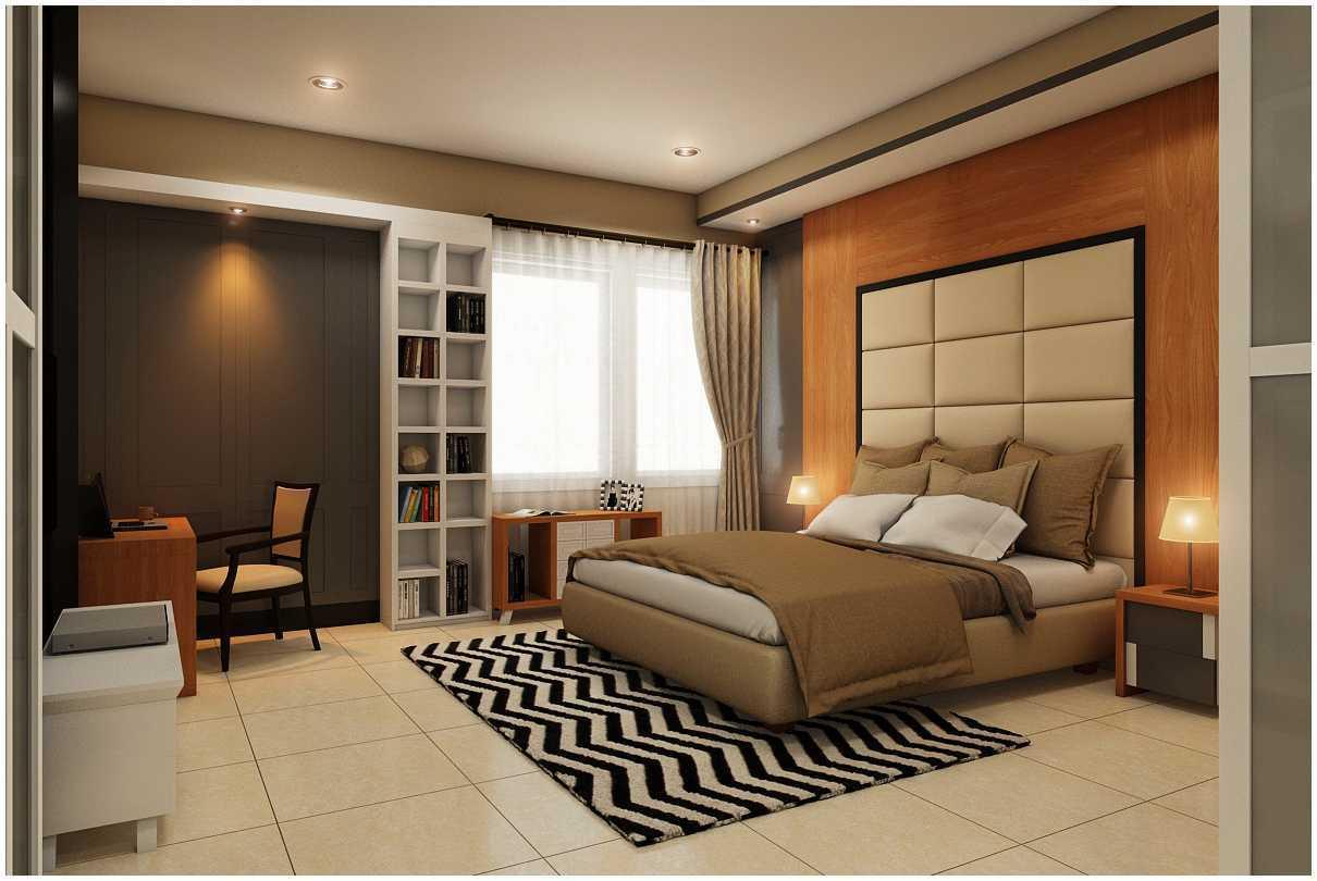 Pot Interior Wd House Manado Manado Master-Bedroomview-001   25524