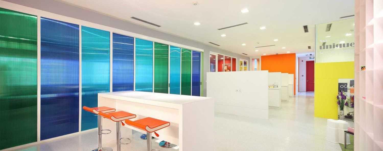 Atelier Cosmas Gozali Essence Office East Jakarta East Jakarta 1 Modern  31205