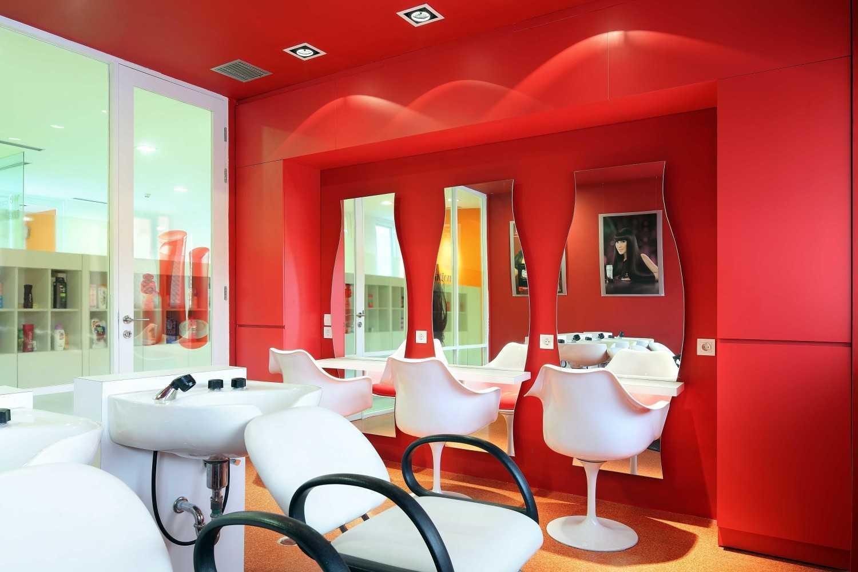 Atelier Cosmas Gozali Essence Office East Jakarta East Jakarta 4 Modern  31208