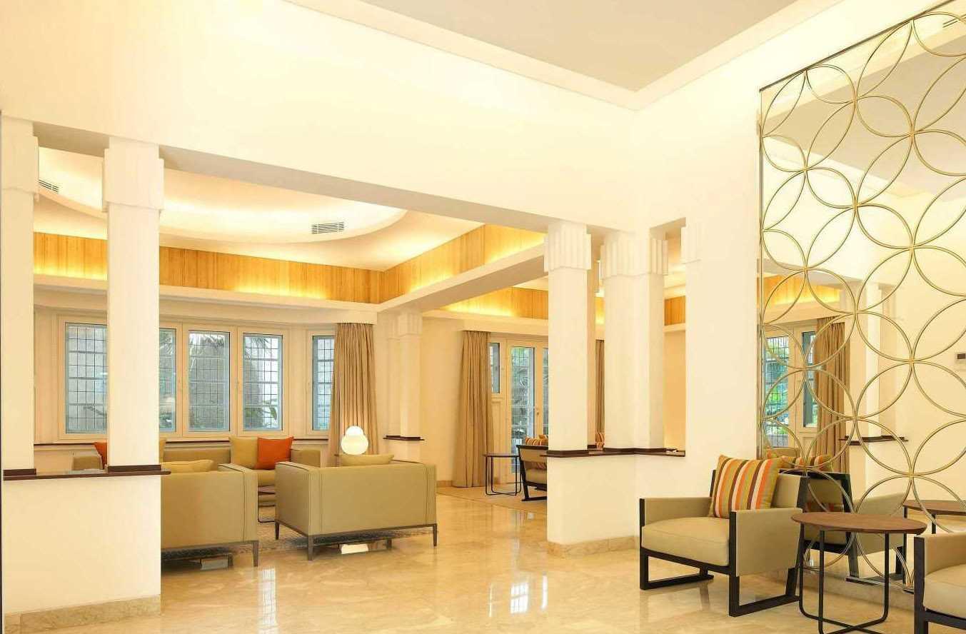 Atelier Cosmas Gozali Fusion House Menteng, Jakarta Menteng, Jakarta 3 Modern  31268
