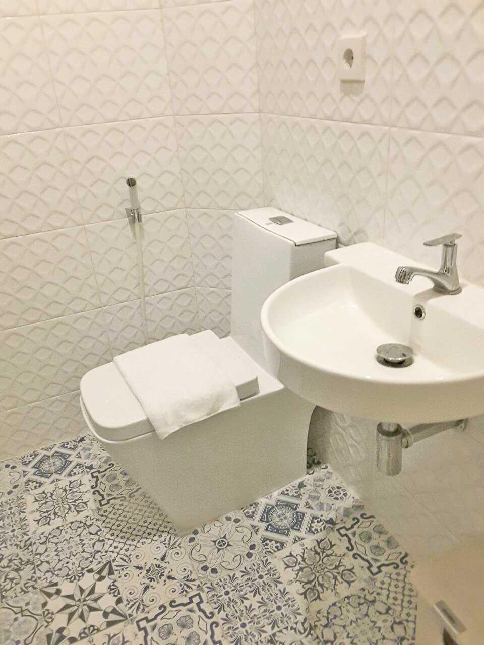 Khakimatta Architects Dejaboe Homestay Seturan Yogyakarta Seturan Yogyakarta Bathroom   21225