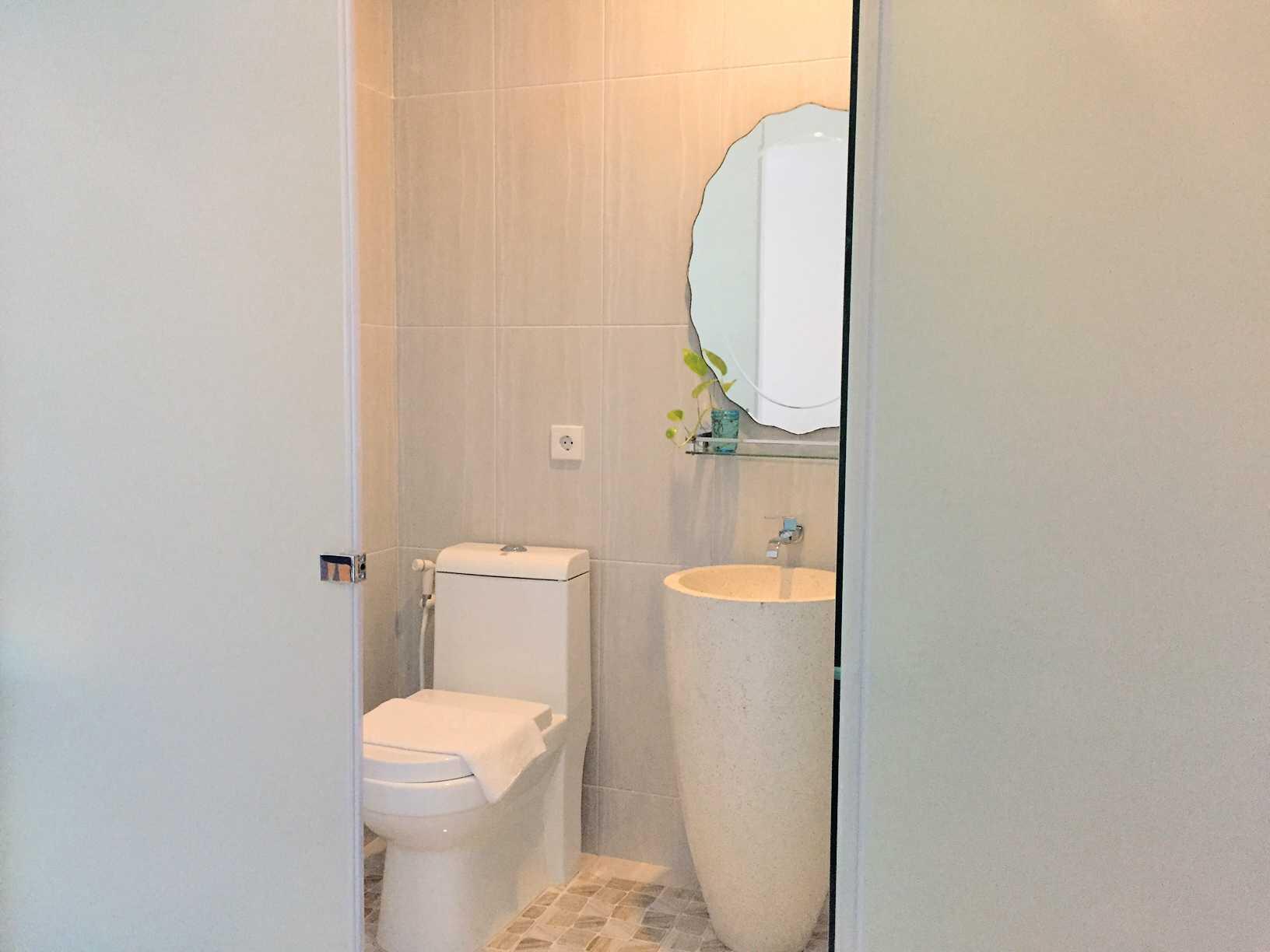 Khakimatta Architects Dejaboe Homestay Seturan Yogyakarta Seturan Yogyakarta Bathroom   21226