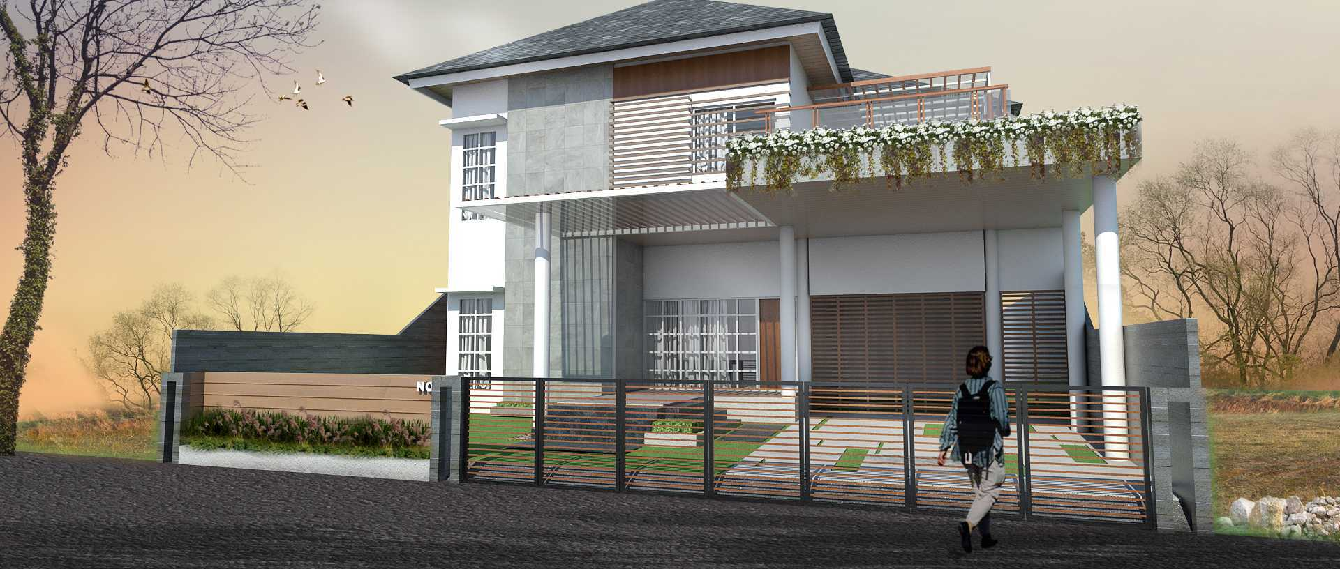 Future Architects Studio Mr. A House In Pontianak Pontianak, Indonesia Pontianak, Indonesia S2   29163