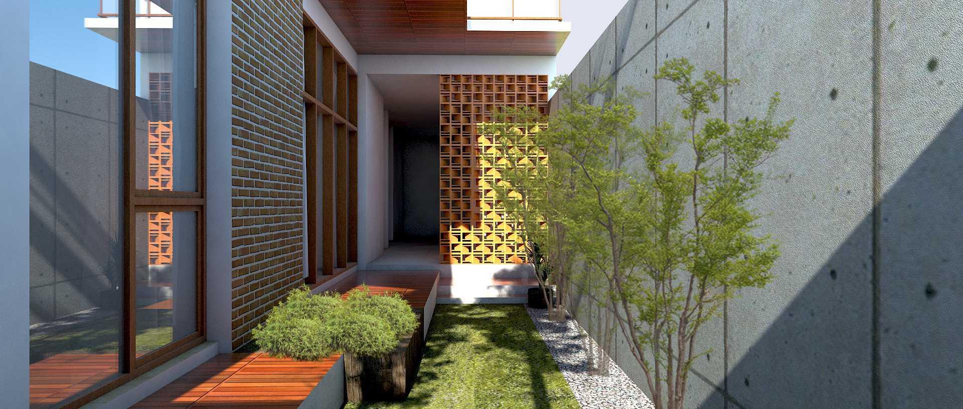 Future Architects Studio Rumah Kisi Asri Pontianak, Indonesia Pontianak, Indonesia S11   44175
