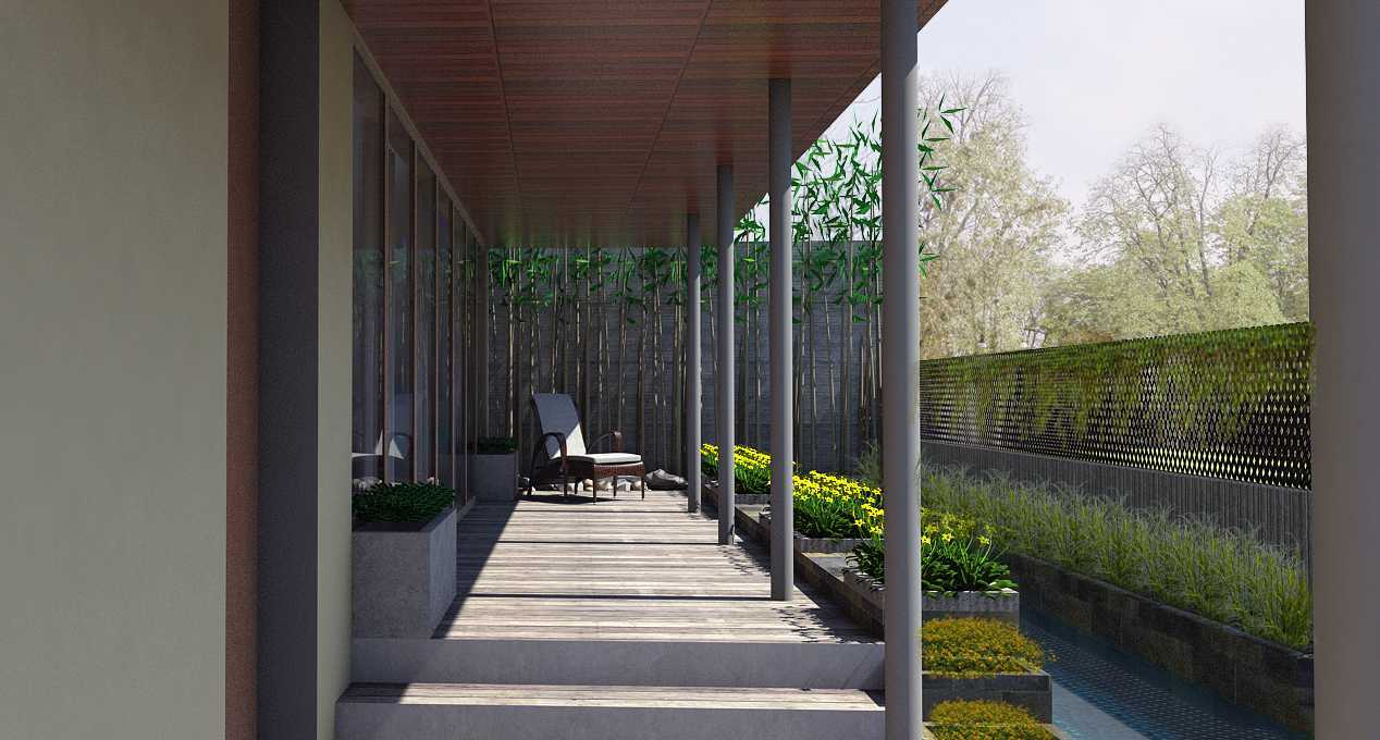 Future Architects Studio Rumah Kisi Asri Pontianak, Indonesia Pontianak, Indonesia S15   44176