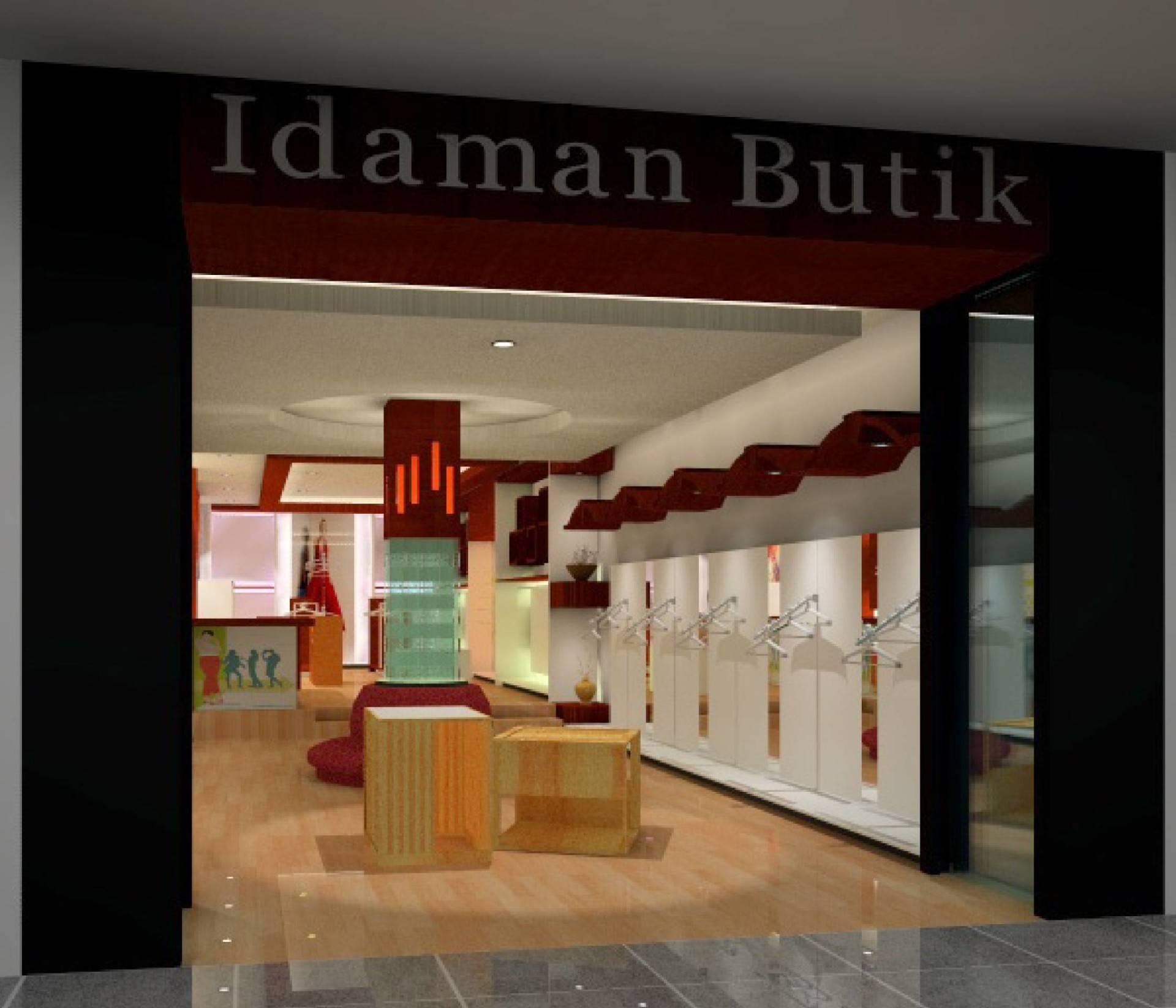 Chai Twin Co Idaman Butik At Serawak Kota Samarahan, Serawak, Malaysia Malaysia Main Entrance   2309