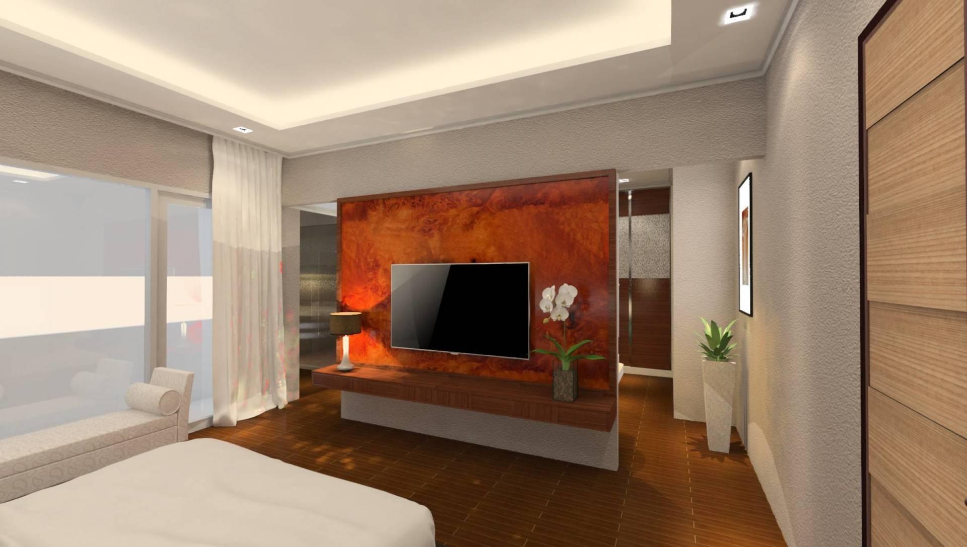 Chai Twin Co Residence At Sui Raya Dalam Pontianak, West Kalimantan Pontianak, West Kalimantan Bedroom   2371