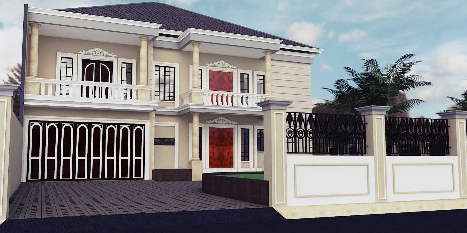 Chai Twin Co Residence Classic Style Jawa Tengah, Indonesia Jawa Tengah, Indonesia Img20170328002321   36471