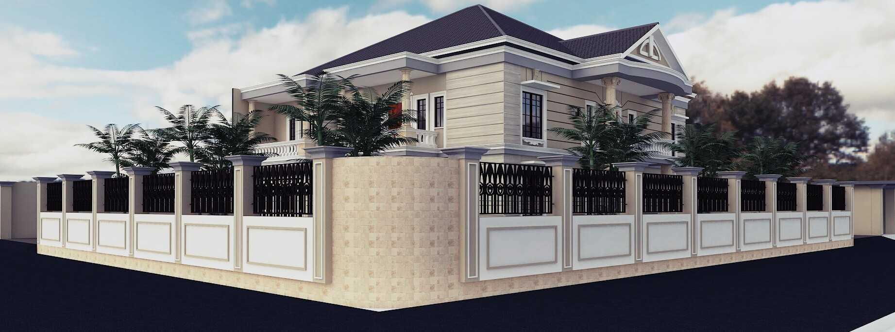 Chai Twin Co Residence Classic Style Jawa Tengah, Indonesia Jawa Tengah, Indonesia Img20170328002100   36473