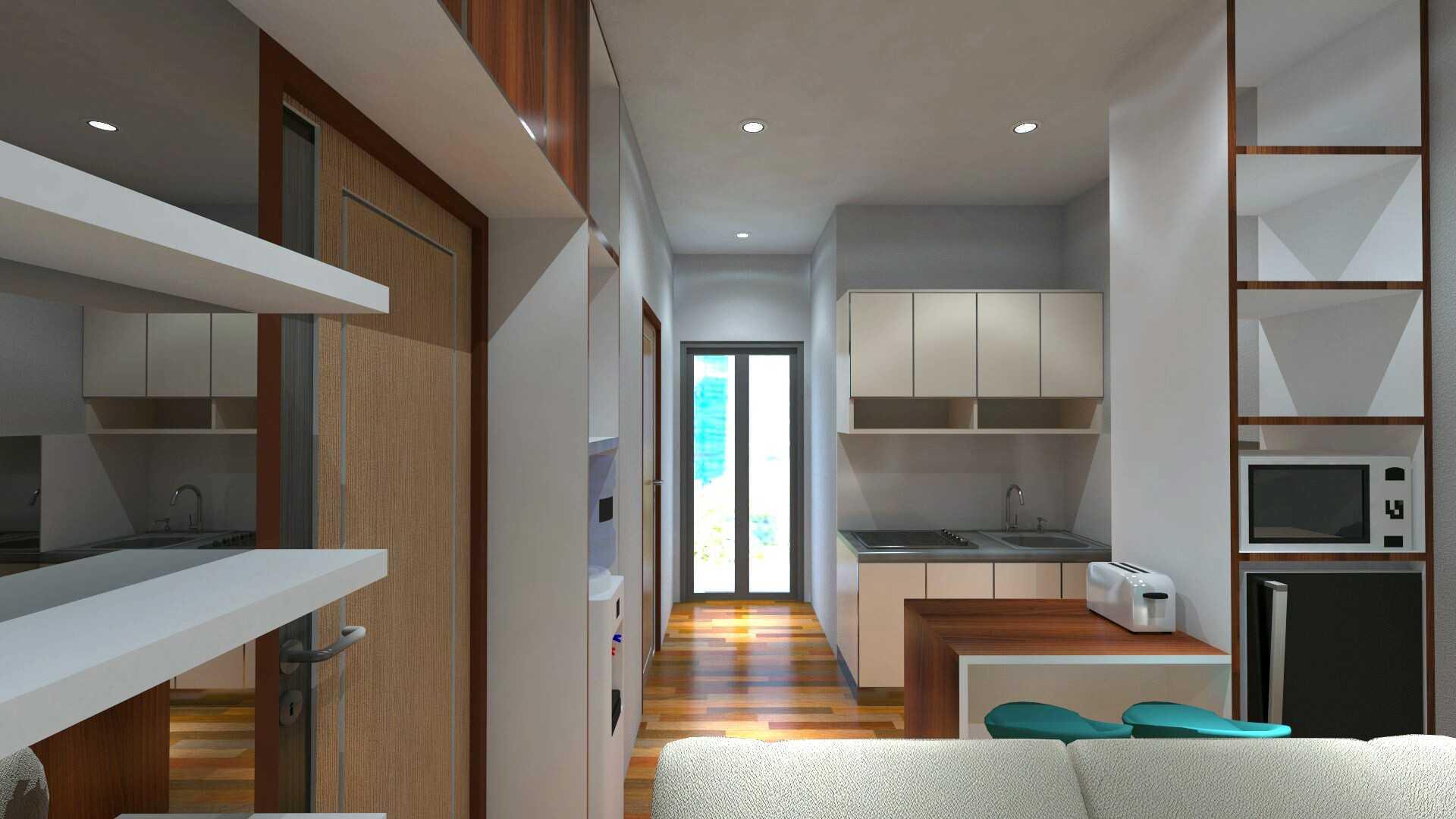 Chai Twin Co Apartment Casablanca East Residence East Jakarta, East Jakarta City, Jakarta, Indonesia East Jakarta, East Jakarta City, Jakarta, Indonesia Img20170628225527 Modern  36485