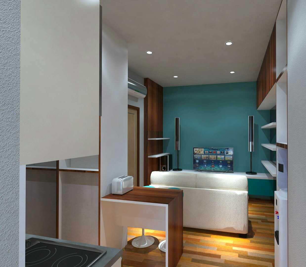 Chai Twin Co Apartment Casablanca East Residence East Jakarta, East Jakarta City, Jakarta, Indonesia East Jakarta, East Jakarta City, Jakarta, Indonesia Img20170628225400 Modern  36488