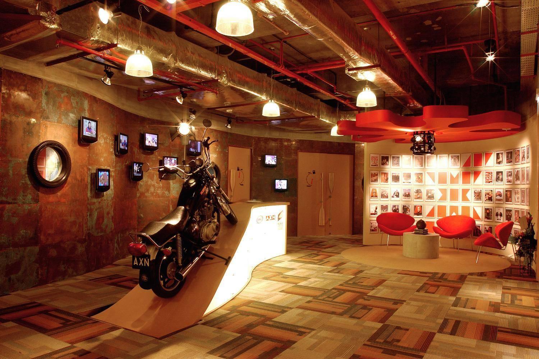 Ai Associates Office Interior Design Jakarta; Kuala Lumpur; Singapore; Japan Jakarta; Kuala Lumpur; Singapore; Japan Axn-Tampines-2006; Singapore   2393