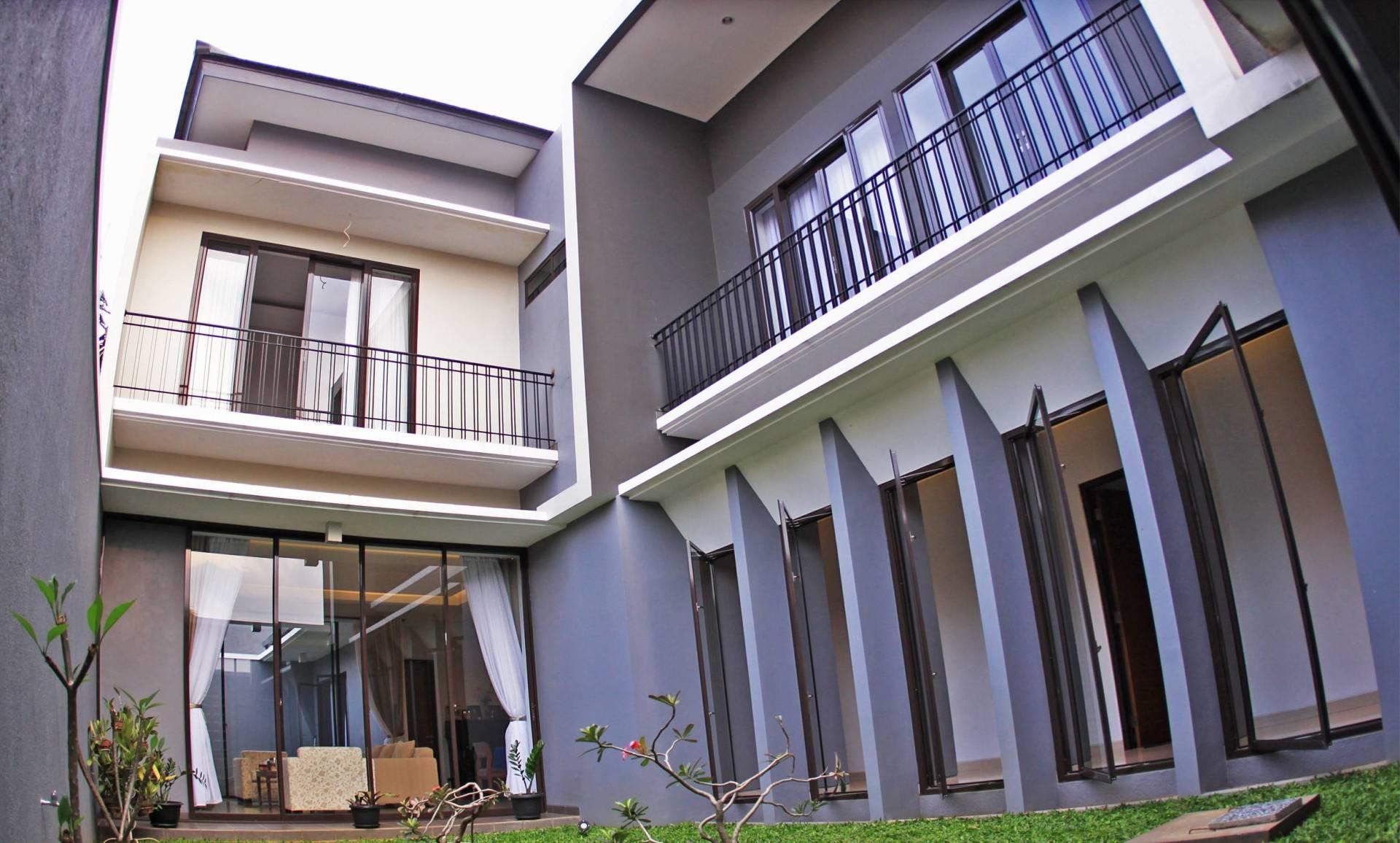 Phidias Indonesia Gura-Gura House Duren Tiga, South Jakarta Duren Tiga, South Jakarta Arsitag-Potrait-07 Modern  2450
