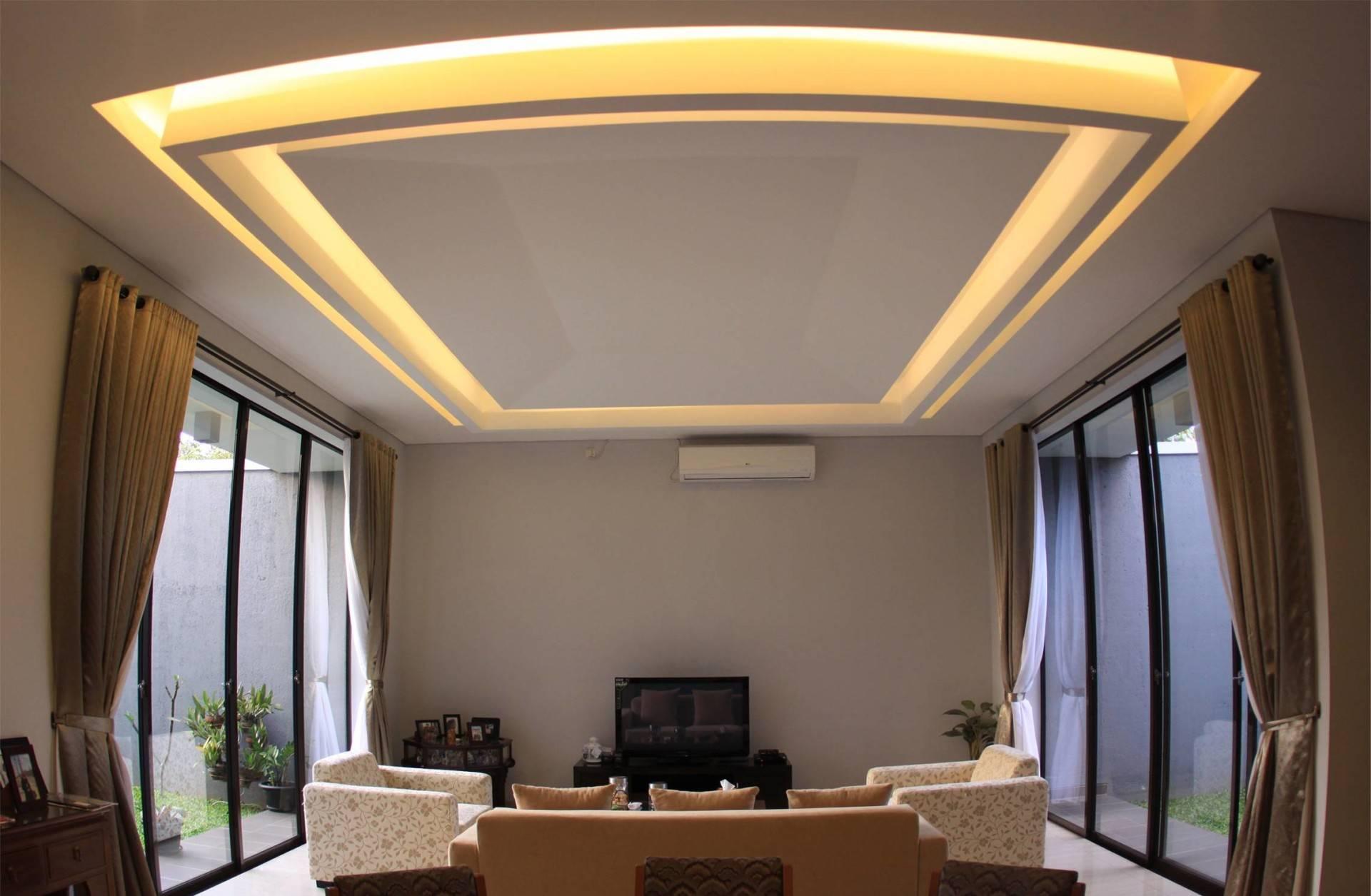 Phidias Indonesia Gura-Gura House Duren Tiga, South Jakarta Duren Tiga, South Jakarta Living Room Modern  2451