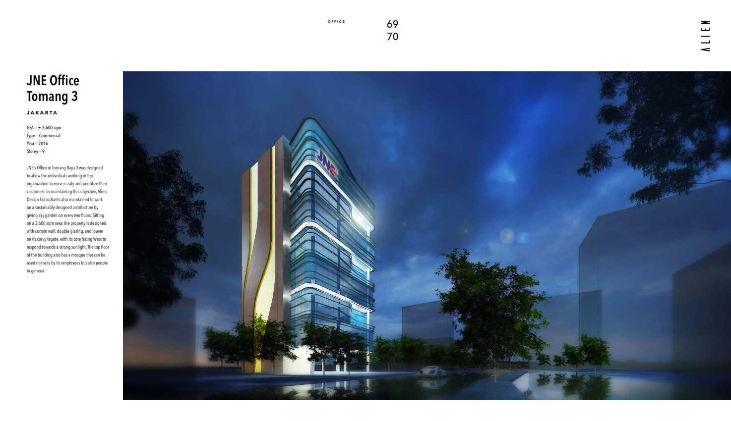 Alien Design Consultant Alien Dc - Jne Portofolios West Jakarta West Jakarta Aliencompro260Mmx300Mm12Updated035   44752