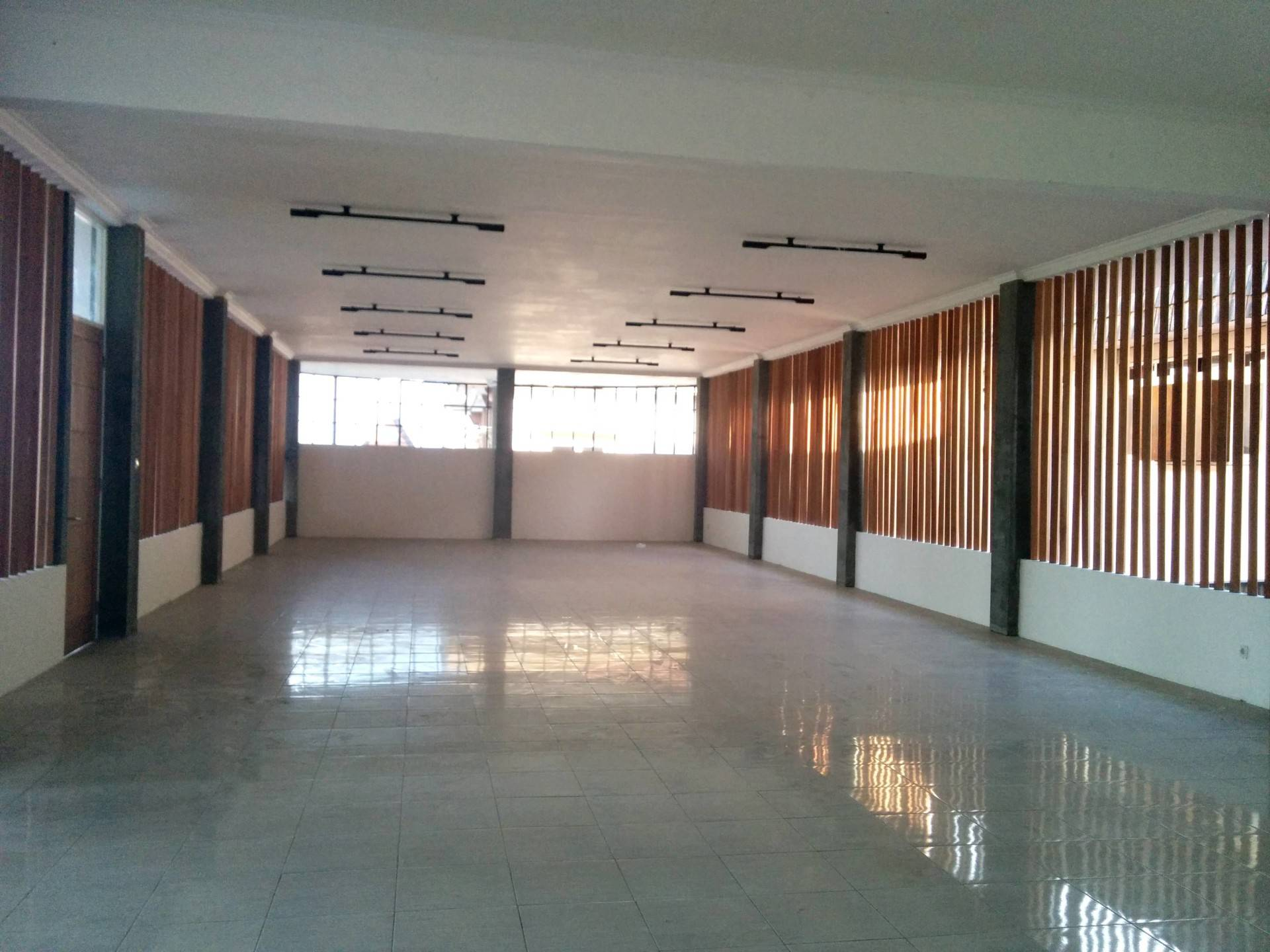 Haris Wibisono, Iai Veteran Building At Kota Batu Malang, East Java, Indonesia Malang, East Java, Indonesia E-Interior-Aula   2525