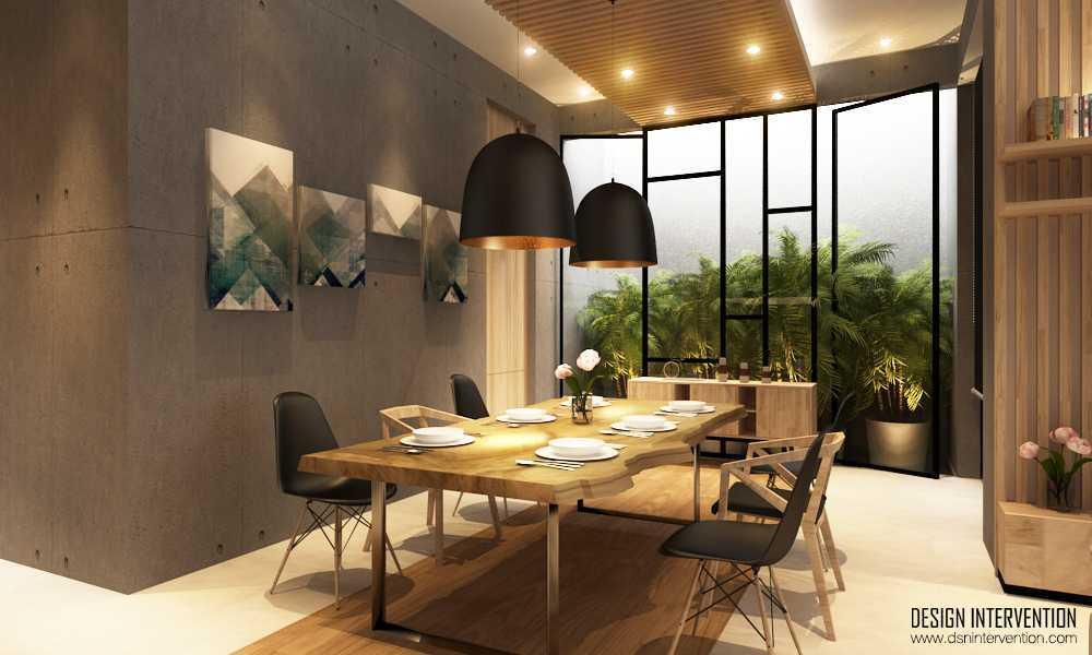 Design Intervention K House Kebayoran Kebayoran Diningroom   13983