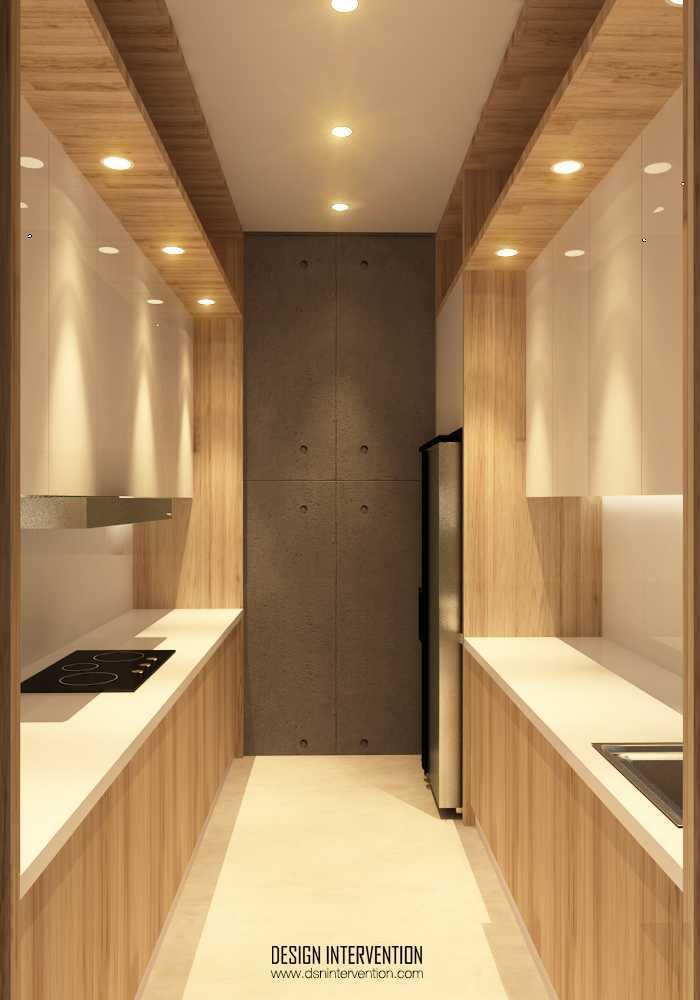 Design Intervention K House Kebayoran Kebayoran Kitchen   13985
