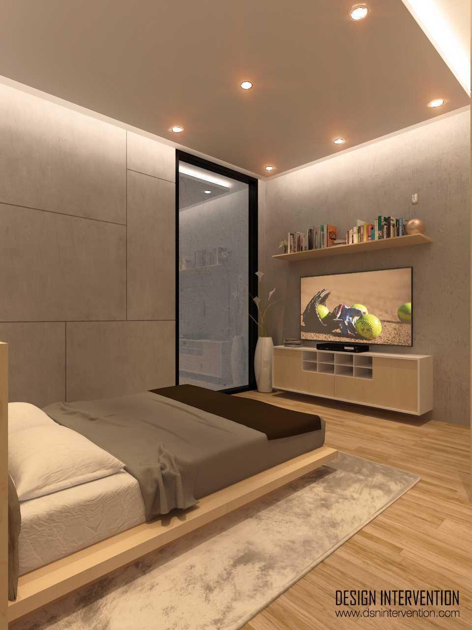 Design Intervention K House Kebayoran Kebayoran Bedroom   13986