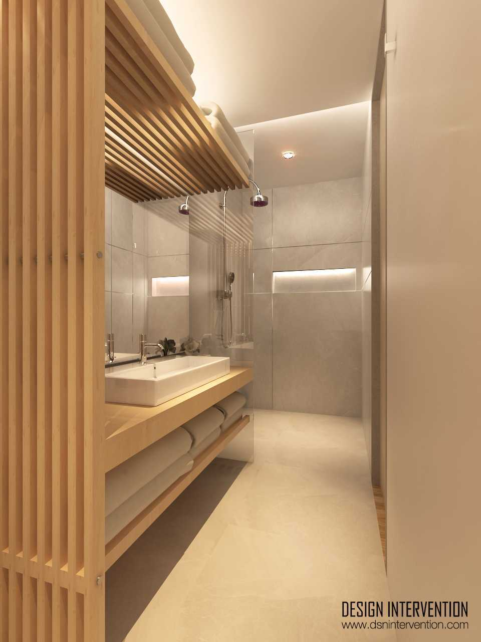 Design Intervention K House Kebayoran Kebayoran Bathroom   13988